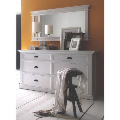 Infinita 814495012512 Halifax Series  Dresser