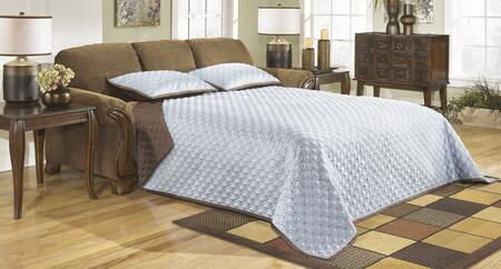 Signature Design by Ashley Montgomery Queen Sleeper Side View