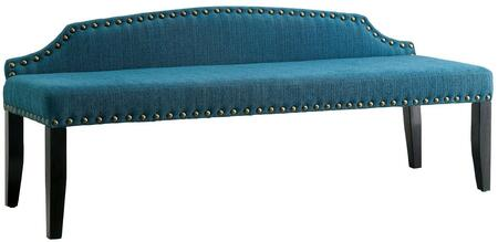 Furniture of America CMBN6880TLL Hasselt Series  Bench