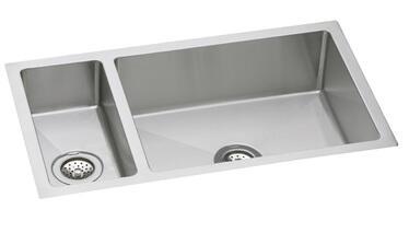 Elkay EFRU3219DBG Kitchen Sink