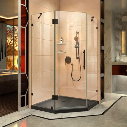 DreamLine Prism Lux Shower Enclosure RS40 88B 09