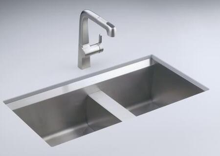 Kohler K3672 Kitchen Sink