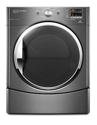 """Maytag MEDE251YG 27"""" Electric  Electric Dryer 