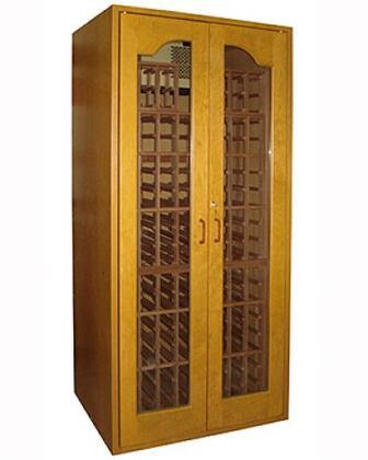 """Vinotemp VINOSONOMA250VM 38""""  Wine Cooler"""