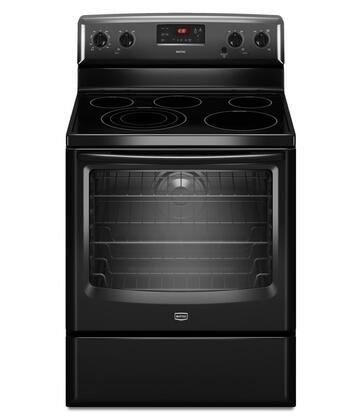Maytag MER8775AB  Electric Freestanding