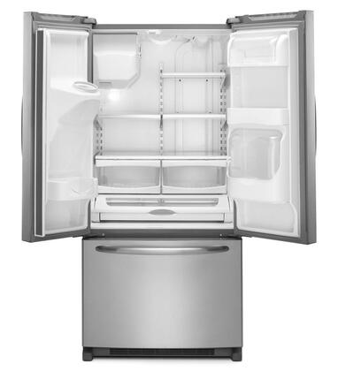 Maytag Mfi2269vem 33 Inch Wide 22 Cu Ft Capacity Energy