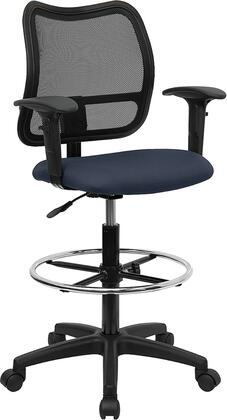 "Flash Furniture WLA277NVYADGG 22"" Contemporary Office Chair"