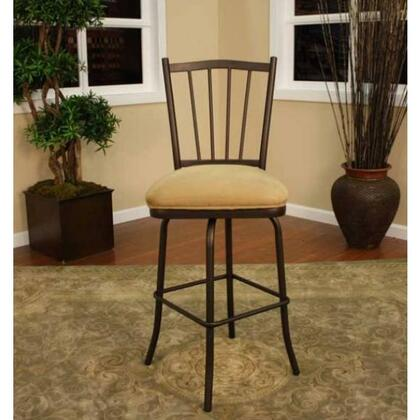American Heritage 124759PPM12 Melody Series  Bar Stool