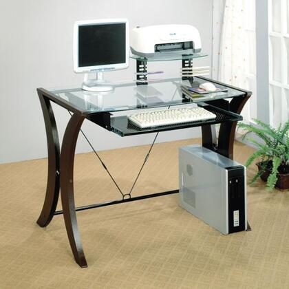Coaster 800445 Contemporary Office Desk