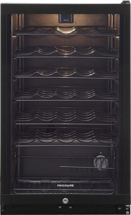 "Frigidaire FFWC35F4LB 19.5"" Freestanding Wine Cooler"