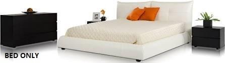 VIG Furniture VGKKB75CCK Modrest Patrick Series  Cal King Size Bed