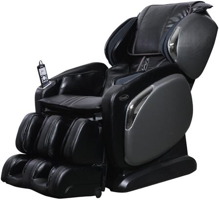 Osaki OS-4000LS-xx Massage Chair with 6 Auto Massage Programs, Heat on Lumbar, Zero Gravity Position