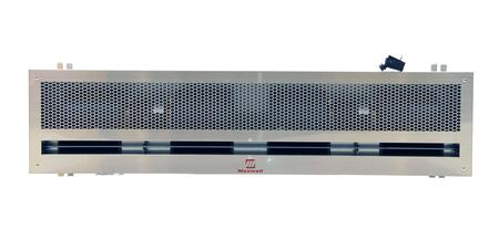 Maxwell MAST036N1 Air Conditioner Cooling Area,