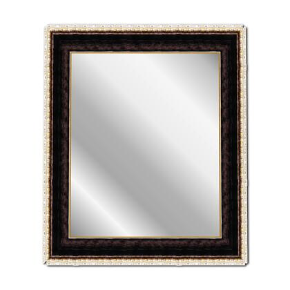 Hitchcock Butterfield 68530X Reflections Roman Copper Gold Scrolled Wall Mirror