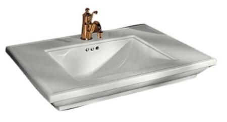 Kohler K22691BI Bath Sink