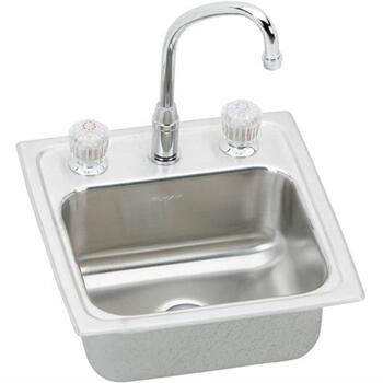 Elkay BPSH15C Bar Sink