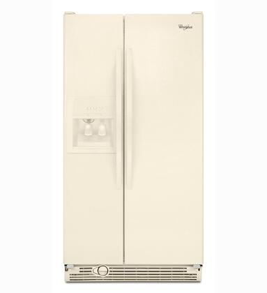 Whirlpool ED2FHEXVT Freestanding Side by Side Refrigerator