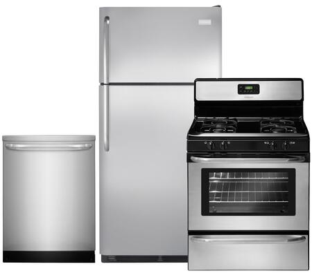 Frigidaire 655896 Kitchen Appliance Packages
