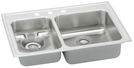Elkay LWR3322L4 Kitchen Sink