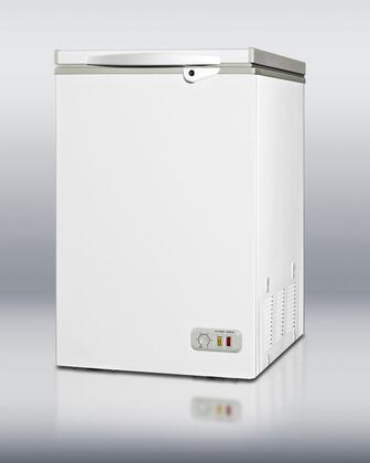 Summit CF04  Freezer