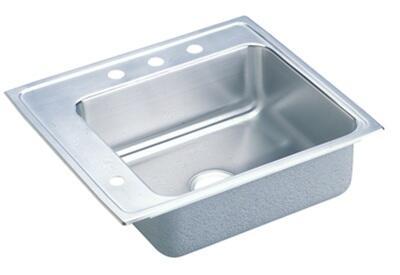 Elkay DRKADQ252265L3  Sink