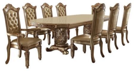 3f08f3a61f8617 Acme Furniture 630009TC Vendome Dining Room Sets | Appliances Connection