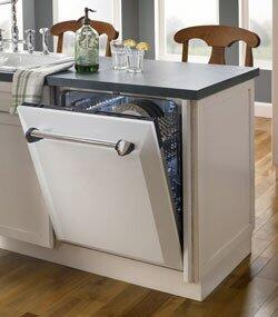 AGA ADW241  Built-In Fully Integrated Dishwasher