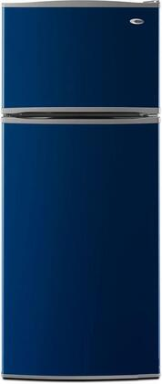 Amana A8RXNGMWN  Refrigerator with 17.6 cu. ft. Capacity in Blue