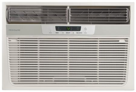 Frigidaire FRA12EZU2 Window or Wall Air Conditioner Cooling Area,