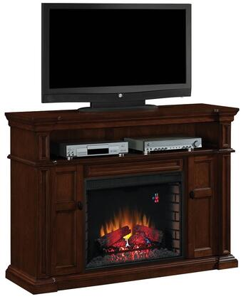 Classic Flame 28MM4684M313 Wyatt Series  Electric Fireplace