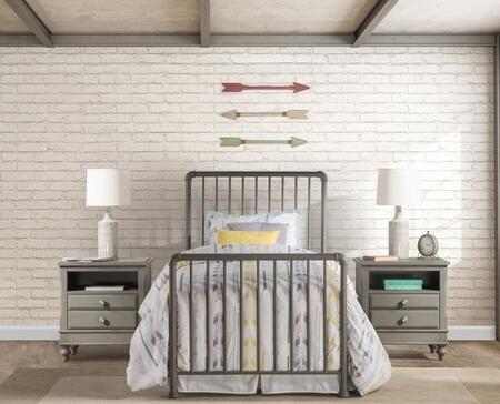 Hillsdale Furniture Brandi 1