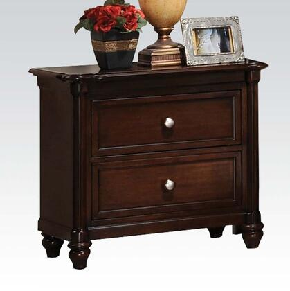 Acme Furniture 22383 Amaryllis Series  Night Stand