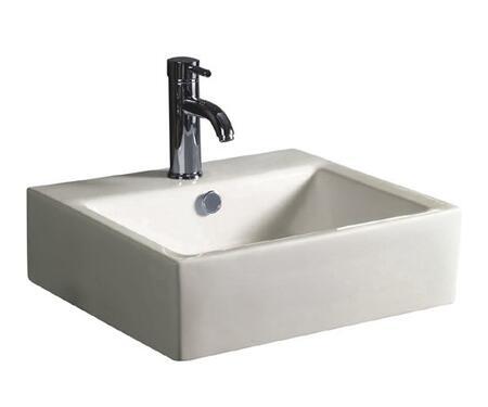 Wells CGA20176B Bath Sink