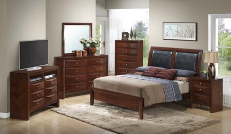 Glory Furniture G1550AFBSET Full Bedroom Sets