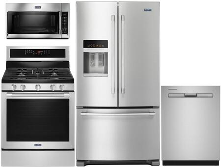Maytag 767537 Kitchen Appliance Packages