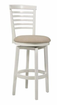 Powell 929729 Residential Fabric Upholstered Bar Stool