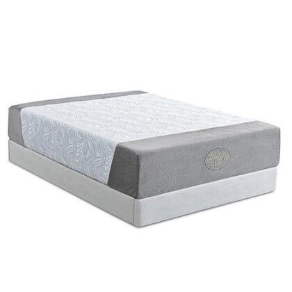Enso UNITYQDDMATSET2 Unity Queen Mattress Sets