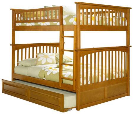 Atlantic Furniture AB55537  Bunk Bed