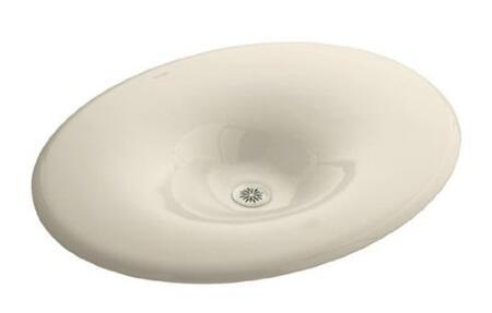 Kohler K2829P5BI Bath Sink