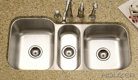 Houzer MGT4120 Kitchen Sink
