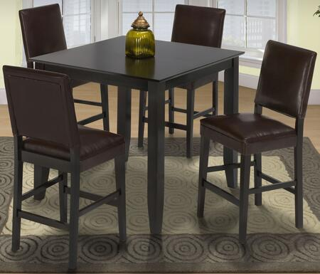 New Classic Home Furnishings 041905012CC Style 19 Dining Roo
