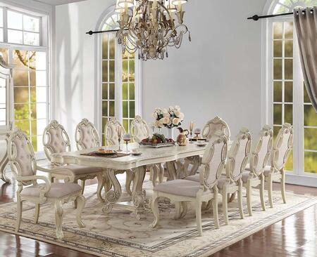 Tremendous Acme Furniture 6128011Set Machost Co Dining Chair Design Ideas Machostcouk