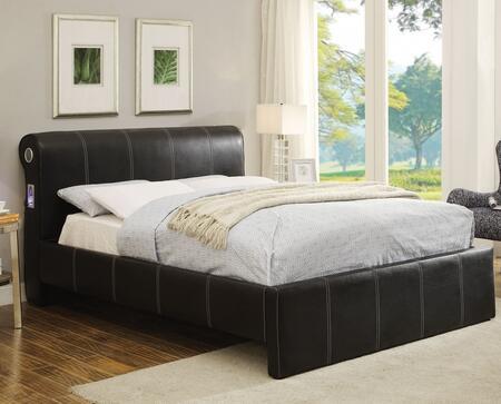 Acme Furniture 25250Q  Bed