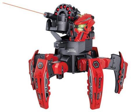 main image riv 901r robot red 1b