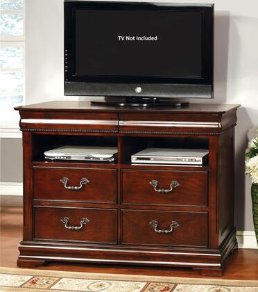Furniture of America CM7260TV Mandura Series  Chest