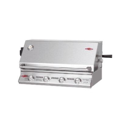 BeefEater 13840S Built In Liquid Propane Grill