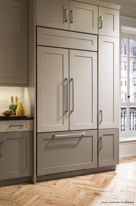 Ge Monogram Zip360nh 36 Inch Counter Depth French Door