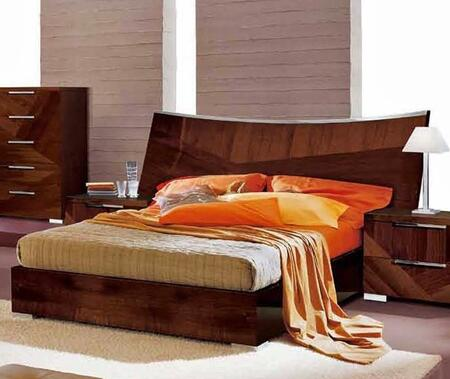 ESF I530 Cindy Series  Queen Size Sleigh Bed