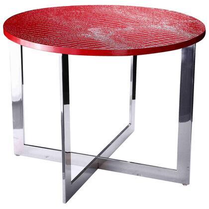 VIG Furniture AA85360  Wood Night Stand