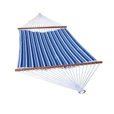 Algoma 2790W1X 11 Foot Quilted Reversible Hammock